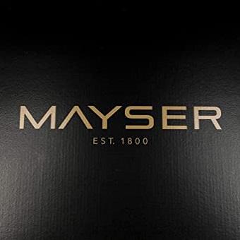 logotipo mayser