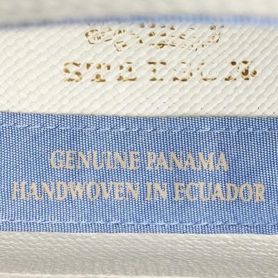 sombreros panama stetson made in ecuador